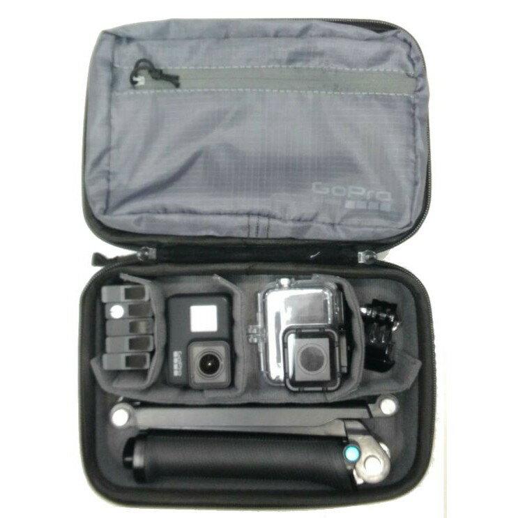 GoPro GP-104-B 收納硬殼盒 【台南-上新】收納盒硬殼包攜行包 內附攜行袋 適用 HERO876543