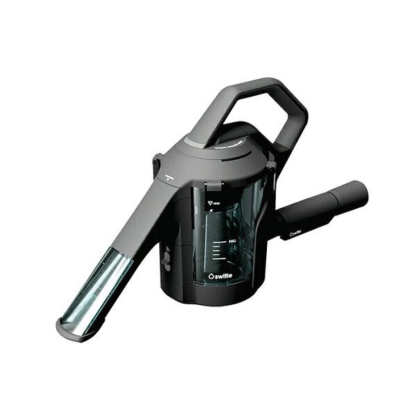 台灣三洋SANLUX乾濕水洗掃除器SWT-JT500(K)