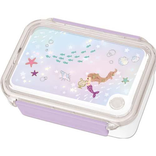 美人魚便當盒749-045