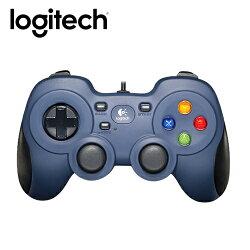 【logitech 羅技】F310 遊戲搖桿 【限量送束口收納袋】【三井3C】