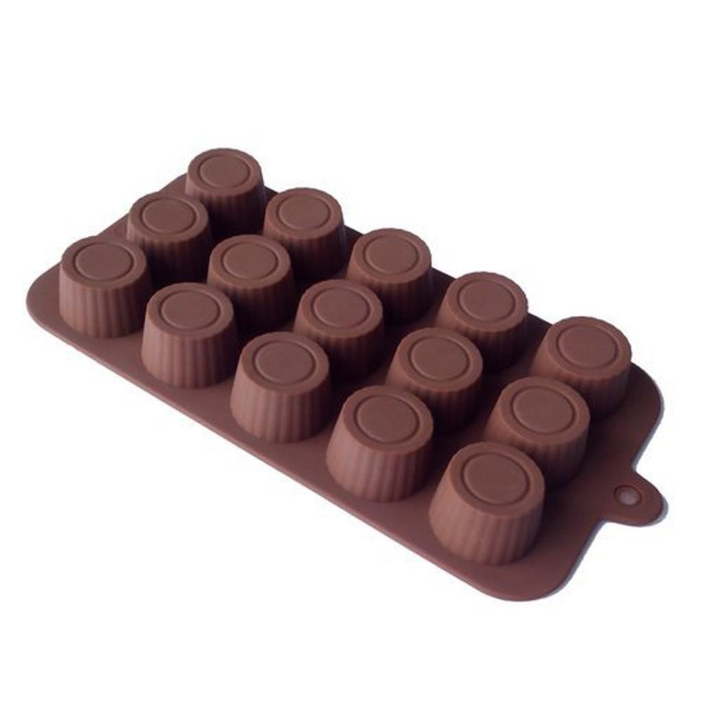 巧克力模具~瓶蓋  戚風蛋糕~戚風蛋糕模 瓶蓋製冰器 愛心巧克力模 冰塊盒 皂模 收涎烘焙模具
