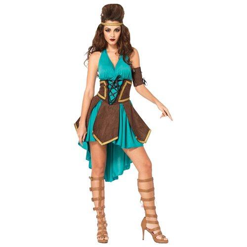 Celtic Warrior Adult Costume - Adult Costumes 0