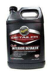 Meguiar's 美光 專業級快速內部保養劑 D14901