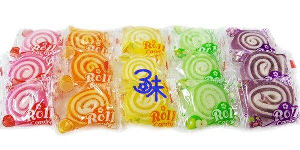 (馬來西亞)捲尺軟糖 1包600公克(38個) 特價89元 (拜拜節慶用糖 婚禮用糖 聖誕糖 喜糖 活動用糖)