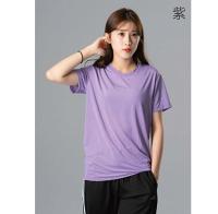 暢銷熱賣款, 方格紋透氣涼感衣(黑,橘,桃紅,丈青,紫五色)-露禾思LUJOSO-流行女裝