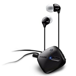 【迪特軍3C】PHILPS 飛利浦 SHB5100 入耳式無線藍牙耳機麥克風(可NFC配對)