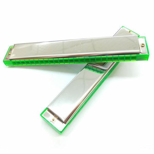 【aifelife】口琴24孔初學者自學專用樂器24孔口琴演奏贈品禮品