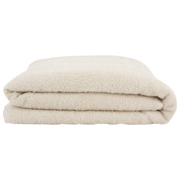 大浴巾 DH SKY BE 75×150 NITORI宜得利家居 1