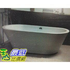 [COSCO代購]OVE時尚獨立式浴缸_W433190