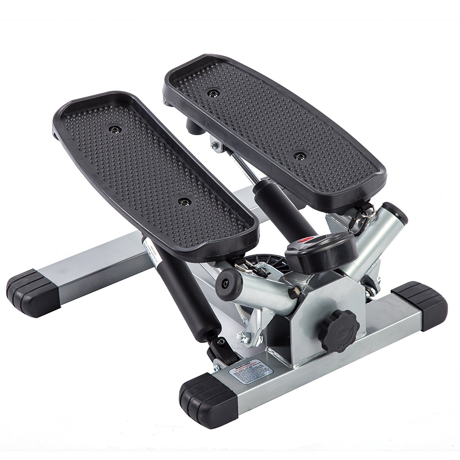 34acfbc05d4 Fitness Avenue: Sunny Health & Fitness Twist Stepper - NO. 045 ...