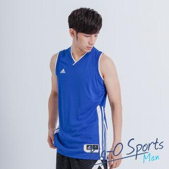 ADIDAS 愛迪達 TEAM JERS 15 籃球背心 男 AC2171 Big-O SPORTS
