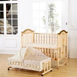 加大嬰兒床 床圍 床護欄 遊戲床 書桌 搖床