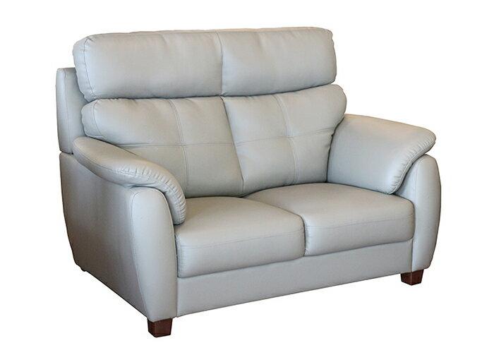 【尚品傢俱】610-08 塞班島2人座乳膠皮沙發/家庭沙發/客廳沙發/會客沙發/多件沙發組/辦公室沙發
