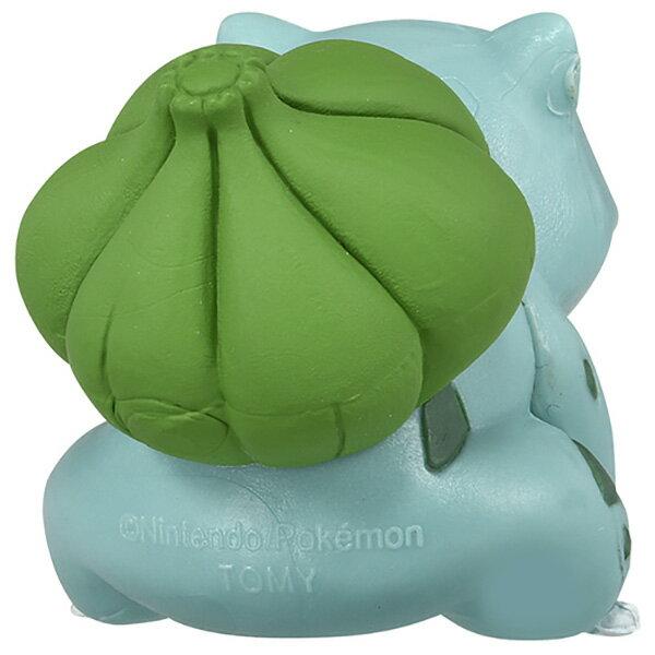 【妙蛙種子 公仔】寶可夢 妙蛙種子 模型 公仔 MS-11 收藏 PVC 日本正版 該該貝比日本精品