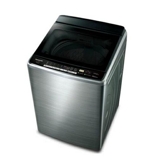 ~陳列品~國際 Panasonic 17公斤ECO NAVI變頻洗衣機 NA~V188DB