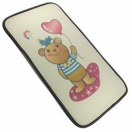 小崴Life親子館【Babybabe】立體蜂巢透氣高彈性寶寶床墊 / 嬰兒床墊