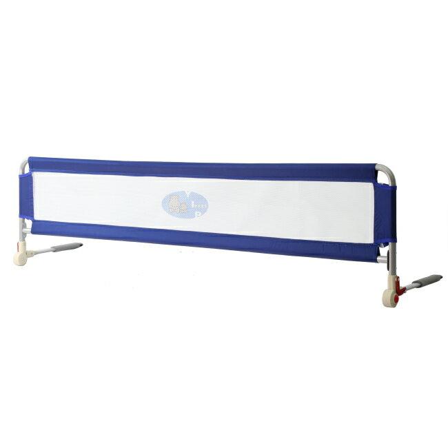 小崴Life親子館 YIP-Baby 加長床圍欄 (160x43cm) (5116) 床欄 圍欄 床邊護欄 床圍