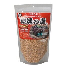 SOTO 日本 | 煙燻蘋果木屑 | 秀山莊(ST-1312)