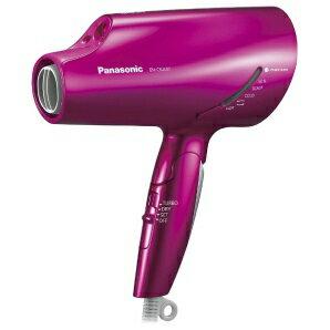 【真愛日本】15091500050 EH-CNA97吹風機-亮桃紅 美髮神器 家電 負離子 居家用品 吹風機