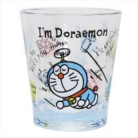 小叮噹週邊商品推薦哆啦A夢 竹蜻蜓 水晶杯(藍) 水杯 小叮噹 日貨 正版授權J00012852