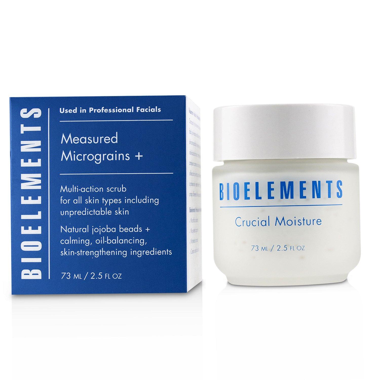 生命元素 Bioelements - 溫和面部磨砂膏 (所有膚質適用)