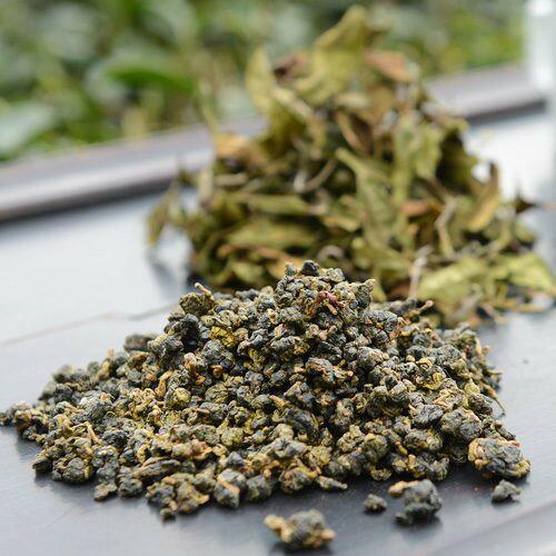 [山和院茶職人] 原粒茶包-阿里山烏龍(3gx15)