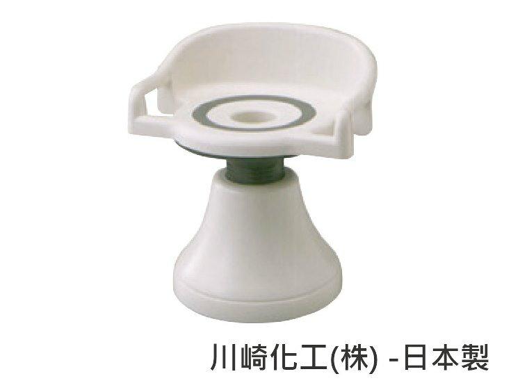 洗澡椅 - 老人用品 迴轉式 有背式 日本製 [S0040]