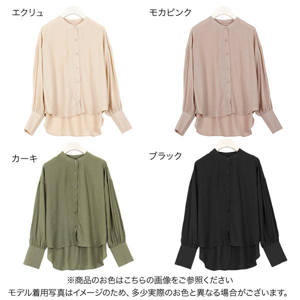 日本Kobe lettuce  / 浪漫雪紡襯衫上衣  /  c4189  /  日本必買 日本樂天直送(2310) 1