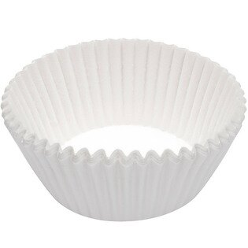 《GP&me》Dolce瑪芬蛋糕紙模200入(白5cm)