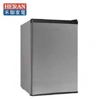 HERAN 禾聯 70L 單門小冰箱 HRE-0712(s)【三井3C】