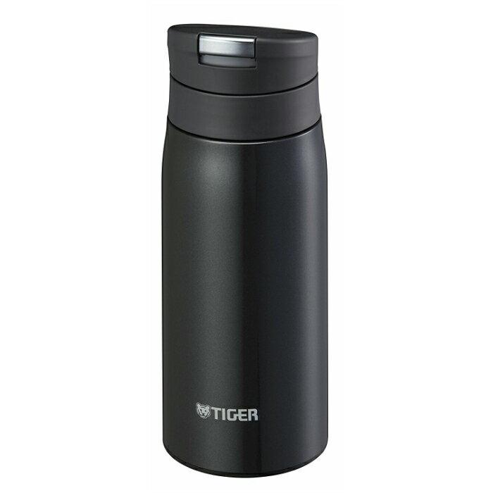 日本Tiger虎牌 超人氣 夢幻輕量保溫瓶 水瓶 水壺  /  黑色  / 350ml  /  MCX-A035-KL  / 日本必買代購 / 日本樂天直送。件件免運 1