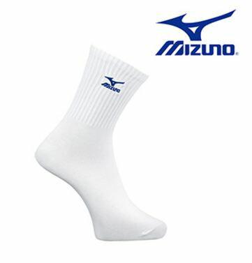 【登瑞體育】MIZUNO 學生薄底襪子_D2TX610914