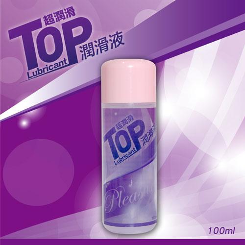 潤滑液情趣潤滑液-TOP潤滑液100ml 【超潤滑】-情趣用品
