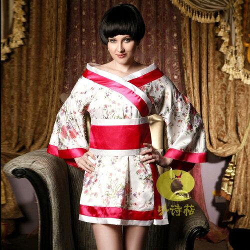 【亞娜絲情趣用品】角色扮演服-嬌音縈縈和服