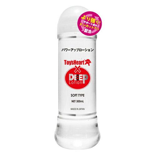 【亞娜絲情趣用品】潤滑液-日本*DEEP Lotion 低粘度 300ml