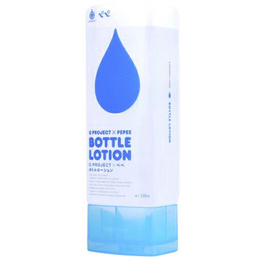 潤滑液情趣潤滑液-日本EXE*G PROJECT x PEPEE BOTTLE LOTION潤滑液220ml-情趣用品