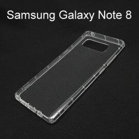 氣墊空壓透明軟殼SamsungGalaxyNote8N950FD(6.3吋)