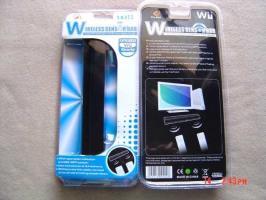 ◆ Wii專用無線感應器(副廠) wii感應器 wii sports無線感應器 Wireless Sensor Bar無線感應器★