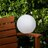 【7OCEANS七海休閒傢俱】Smart&Green 戶外燈具 BALL 4