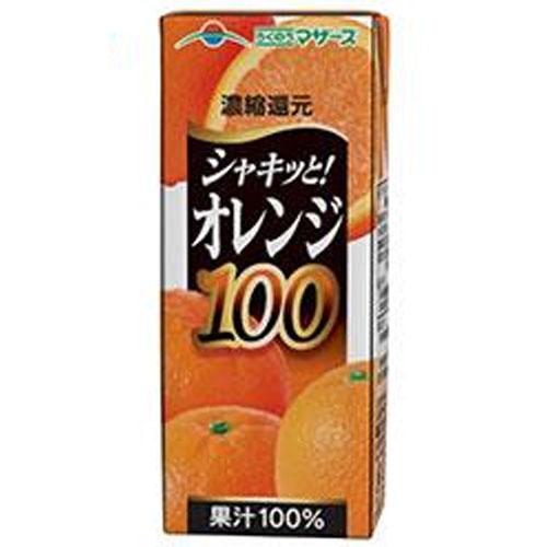 酪農媽媽 柳橙汁200ml(2021.04.11)24瓶/箱