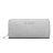 MICHAEL KORS設計 時尚素面款 防刮耐用皮革MK 長夾  32S3GTVE3L  新款牛皮手拿包女士MK手拿包金色LOGO皮夾 1