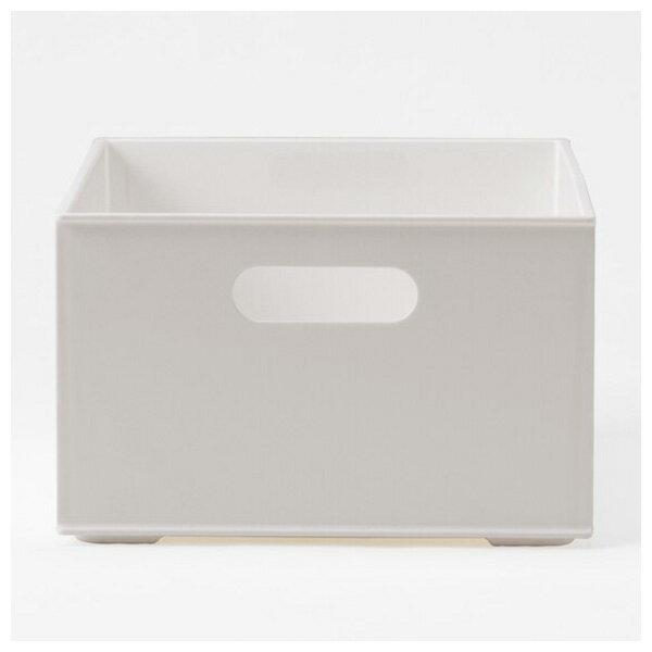 收納盒 四分之一型 N INBOX GY NITORI宜得利家居 3