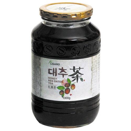 MIWAMI 韓國紅棗茶 1kg【愛買】