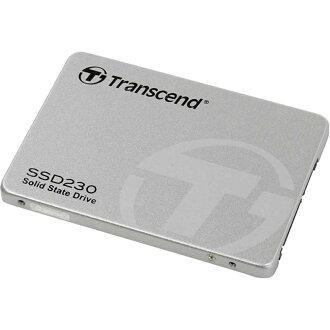 【全店94折起】Transcend 創見 230S 256G SATA3 2.5吋 SSD 固態硬碟