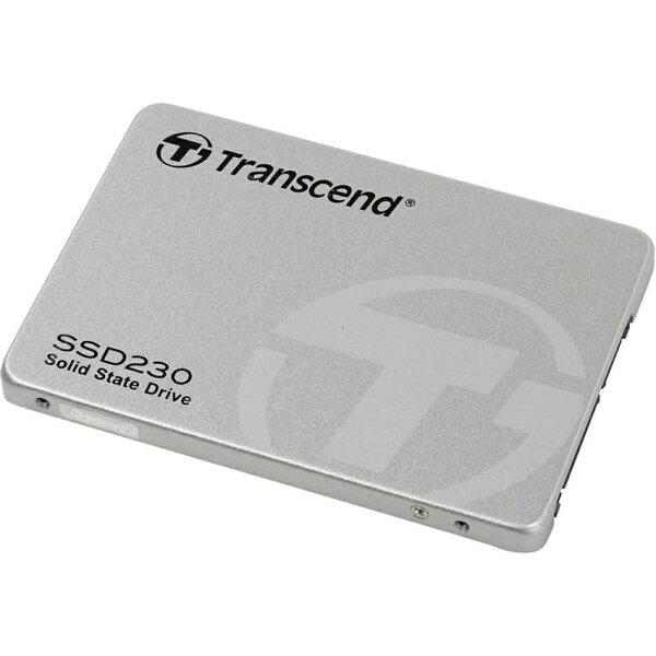 JT3C:【最高折$350】Transcend創見230S256GSATA32.5吋SSD固態硬碟