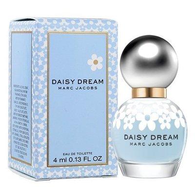 MJ DAISY DREAM 雛菊之夢女性淡香水 4ML☆真愛香水★