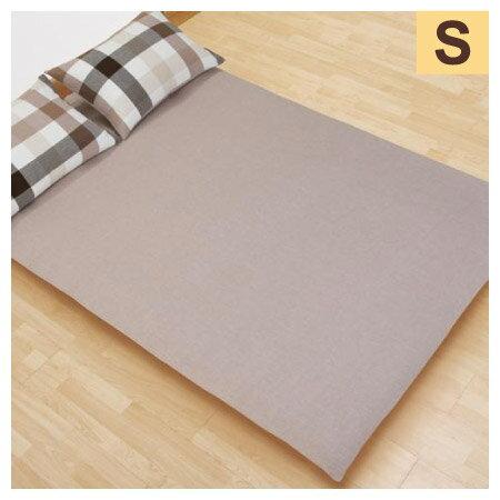 單人 日式床墊套 純棉 SUVART2 BR S TW