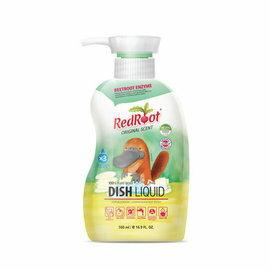 (1800折200)澳洲【RedRoot】自然甜菜三倍濃縮植萃餐具奶瓶潔淨液(500ml)