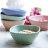 環保多功能餐具 方形圓角小湯碗 飯碗 11.4*4.7【WS0544】BOBI  09/22 0
