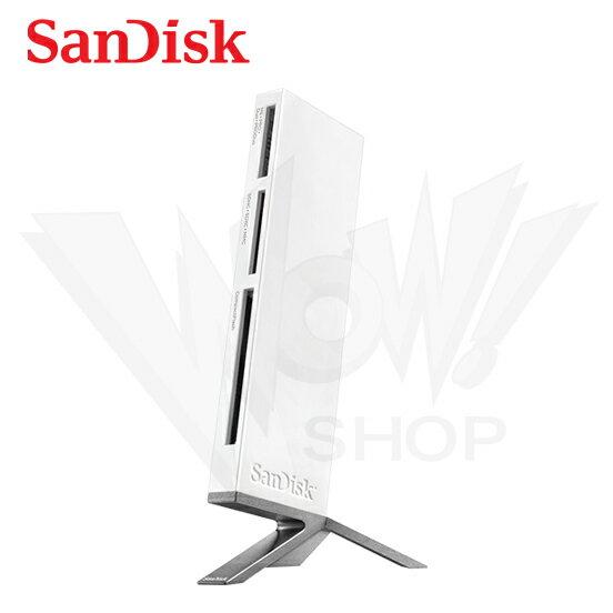 SanDisk ImageMate 多合一USB 3.0 讀卡機 SDDR-289 保固公司貨
